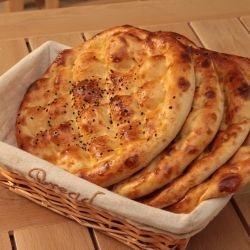 Grilled Flatbread Recipes