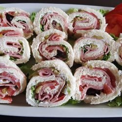 Party Sandwiches
