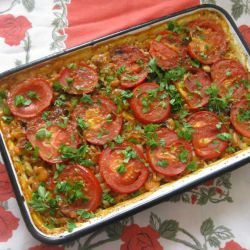 Lean Casserole Recipes