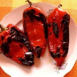 Roasted Pepper Recipes