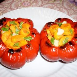 Marinated Bell Pepper Recipes