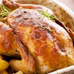 Chicken and Potato Recipes