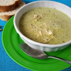 Chicken and Vermicelli Soup Recipes