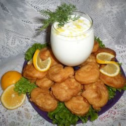 Chicken with Lemons