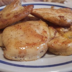 Chicken with Rosemary