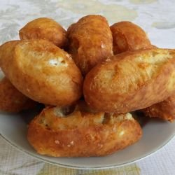 Pirozhki Recipes