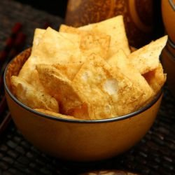 Homemade Chips Recipes
