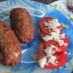Minced Meat Rouladen