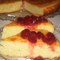 Cottage Cheese Pastry Recipes