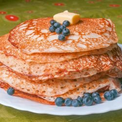 Blini Recipes