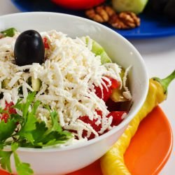 Shopi-Style Salad Recipes