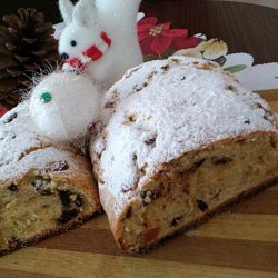 Traditional Stollen Recipes