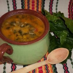 Spinach Soup Recipes