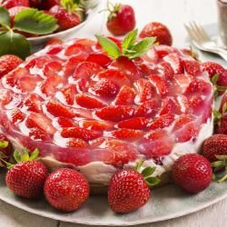 Russian Recipes with Cream Cheese