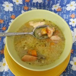 Turkey Soup Recipes