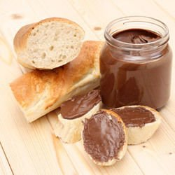 Chocolate Spread with Milk
