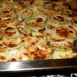 Zucchini Casserole Recipes