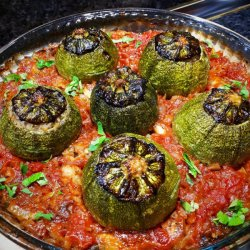 Lean Zucchini Recipes