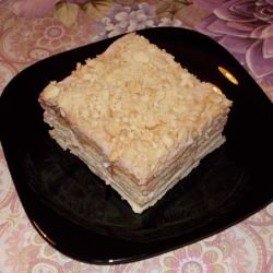 Starch Biscuit Cake