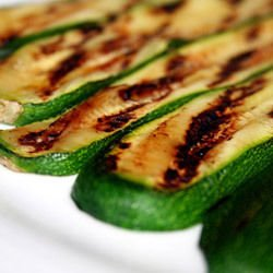 Zucchini with Dill