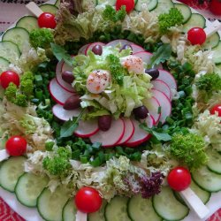 Party Salad Recipes