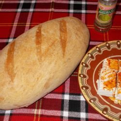 Coutry-Style Bread