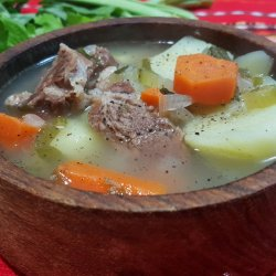 Tasty Veal Stew