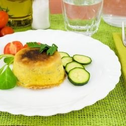 Vegetable Souffle Recipes