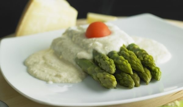 How Long is Asparagus Boiled for?