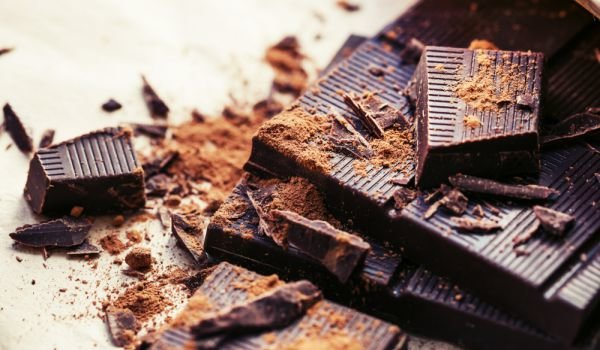 Is Dark Chocolate Healthier?