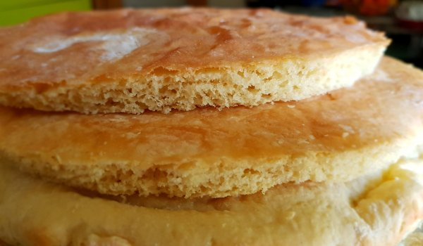 What Temperature are Cake Layers Baked at?