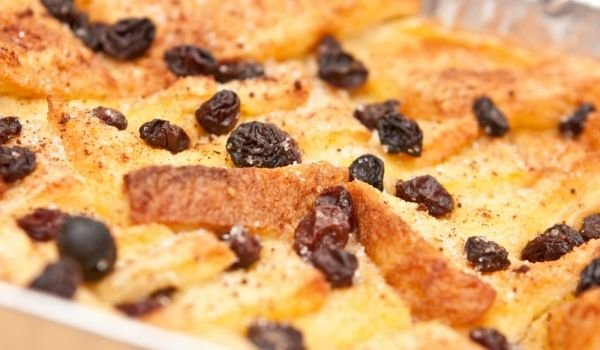 Quick Cake with Panettone