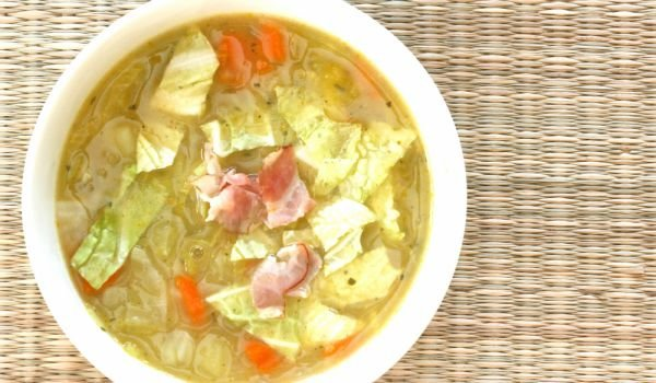 French Village-Style Soup