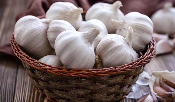 How Does Garlic Affect Blood Pressure?