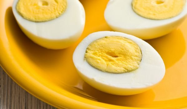 How and for How Long are Eggs Boiled?