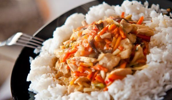 How Long to Boil Rice for?