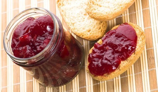 How Much Citric Acid is Added in Jam?