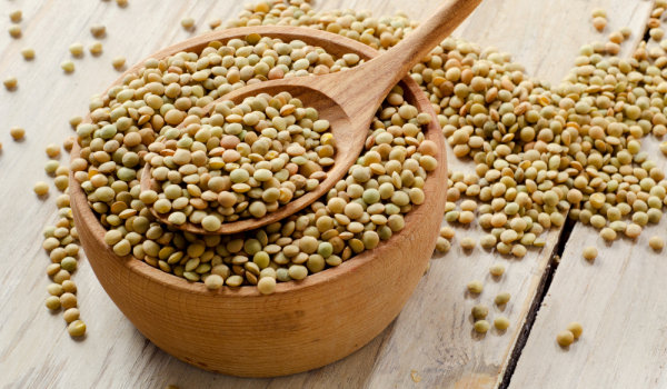 How to Clean Lentils?