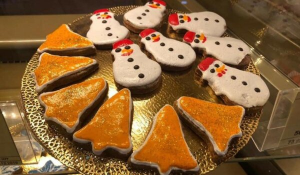 Soft Homemade Cookies For Kids