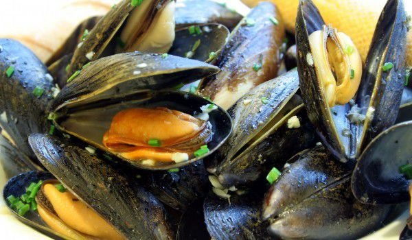 How to Clean Mussels?