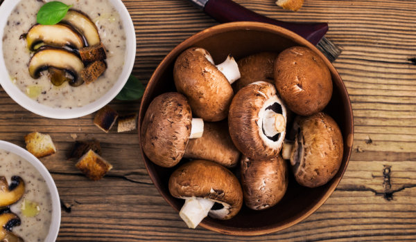 Do Mushrooms Need to be Soaked and Why?