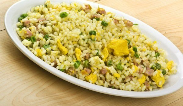 What is the Ratio of Rice to Water When Cooking Rice?