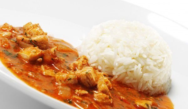 Boiled fish with rice recipe for Rice recipes to go with fish