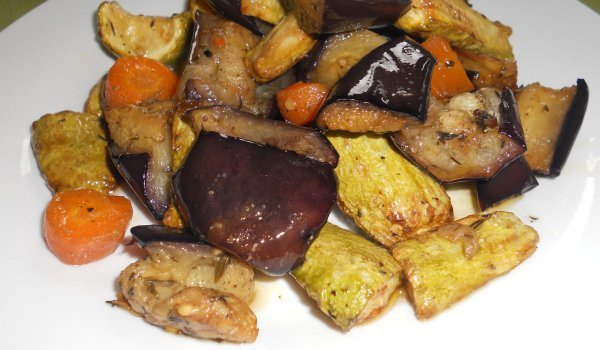 Country-Style Vegetables
