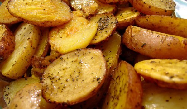 French-Style Potatoes