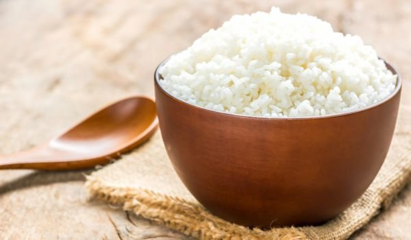 When and How to Soak the Rice?