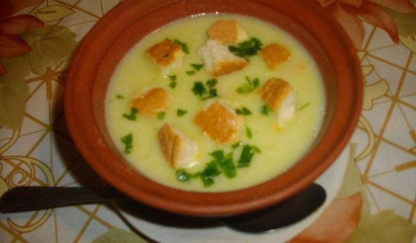 Easy and Healthy Soup